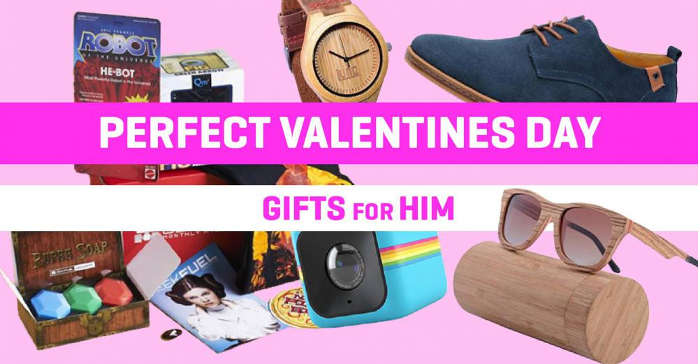 Perfect Valentine S Day Gifts For Him Becky G World