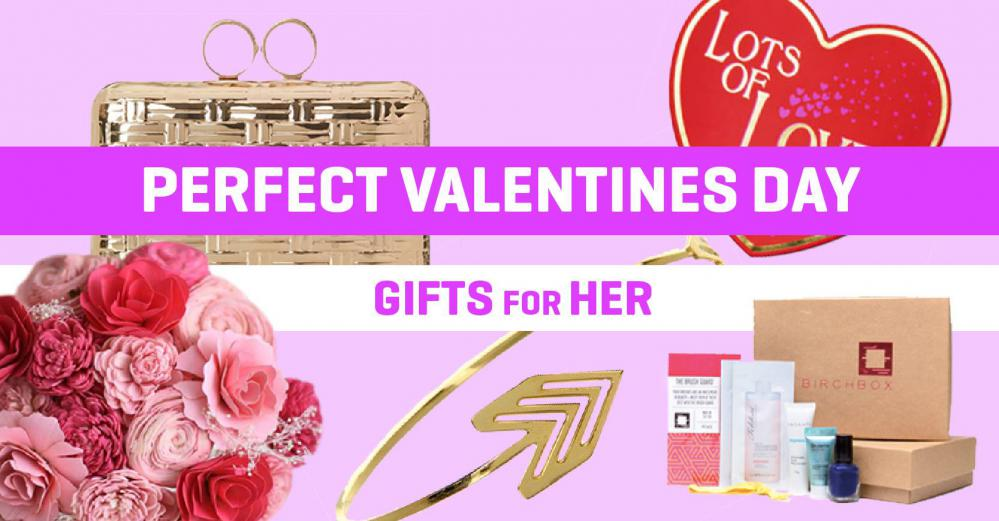 perfect valentine 39 s day gifts for her becky g world